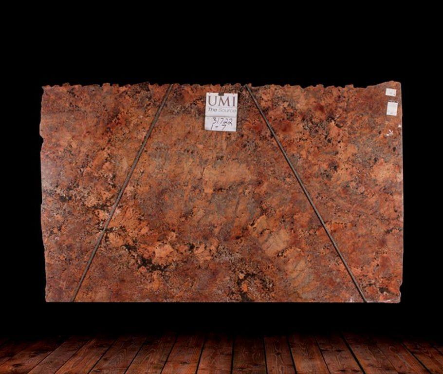 Bordeaux Premium Granite