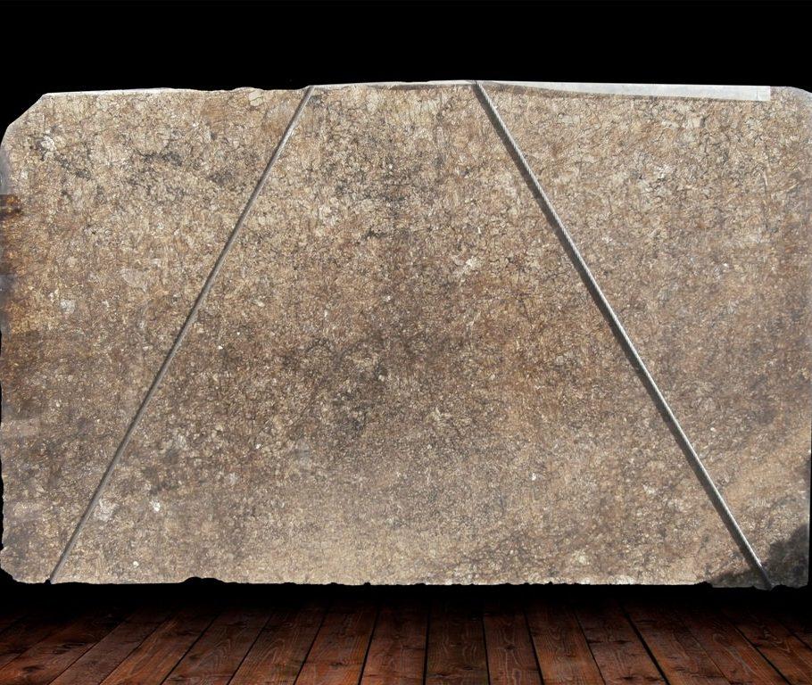 Bronze Star Treated Granite
