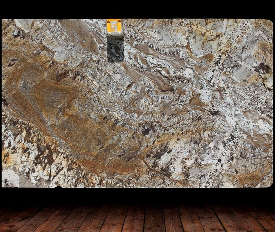 Chocolate River Granite