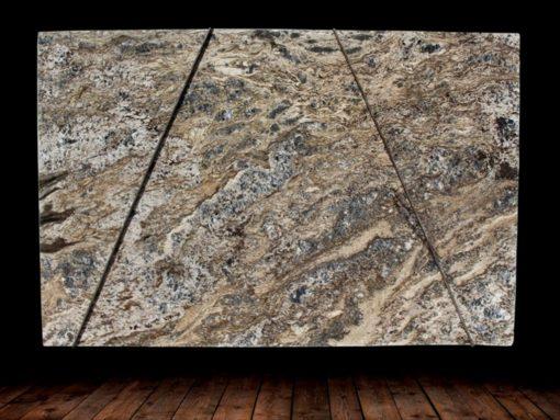 Chocolate Swirl Granite