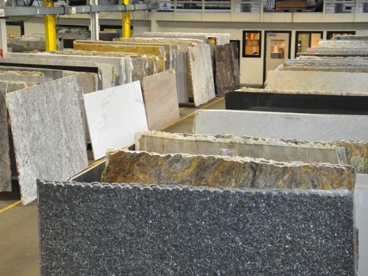 So Many Choices, So Many Prices: Why Does Granite Stone Vary In Price?