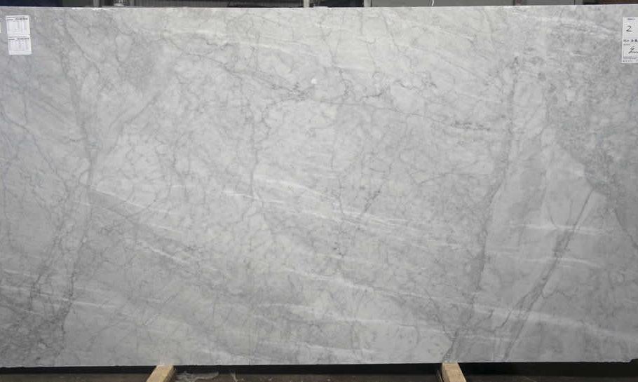Bianco Carrera Marble