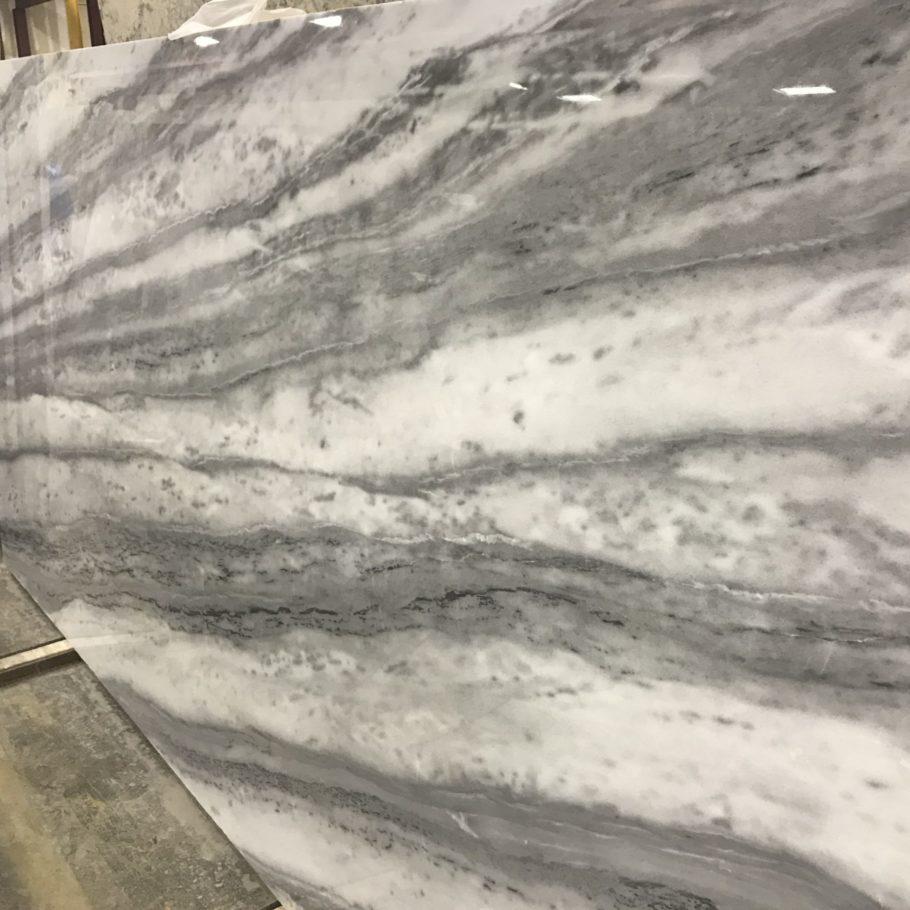 Biancoi Caraibi Marble