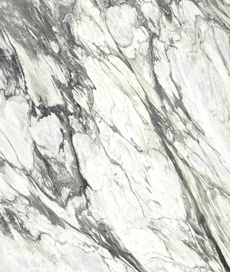 Calacatta Black Supreme Marble
