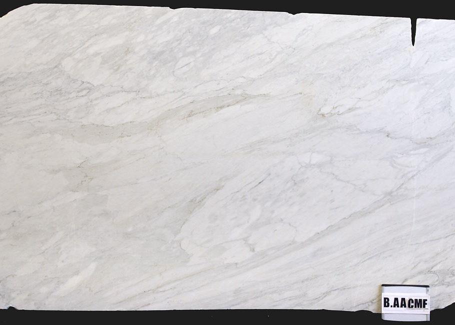 Calcutta Crema Leather Finish Marble