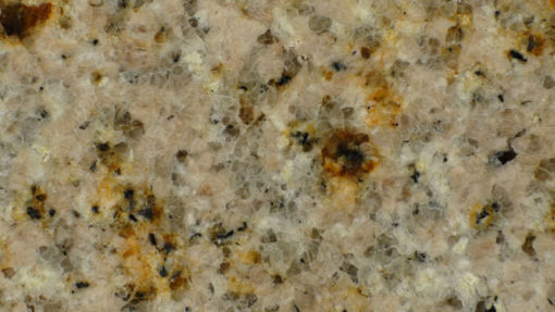 Golden Sunrise Granite