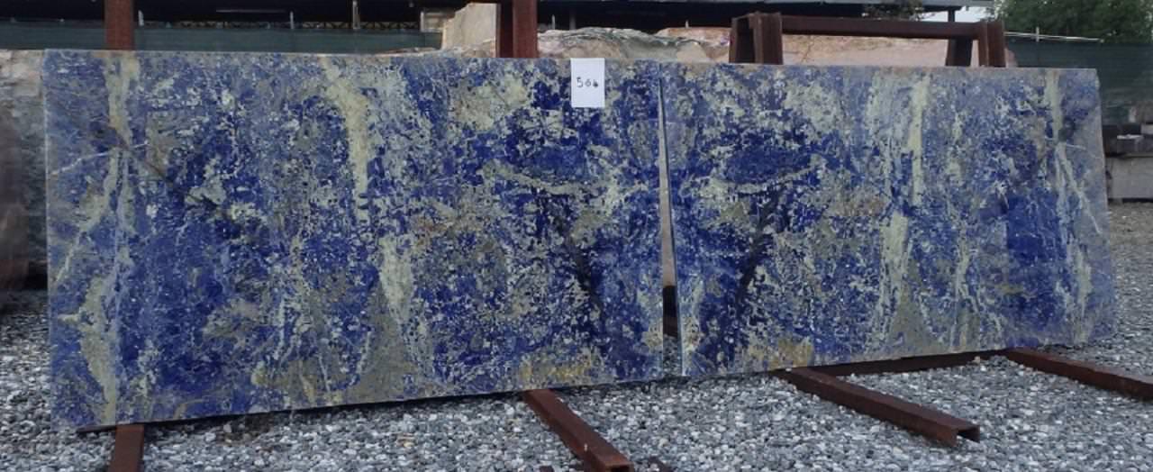 Sodalite Blue Granite | Countertops, Cost, Reviews