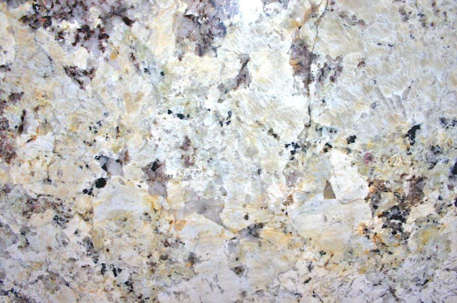Splendor Delicatus Granite