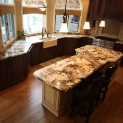 Splendor Gold Granite