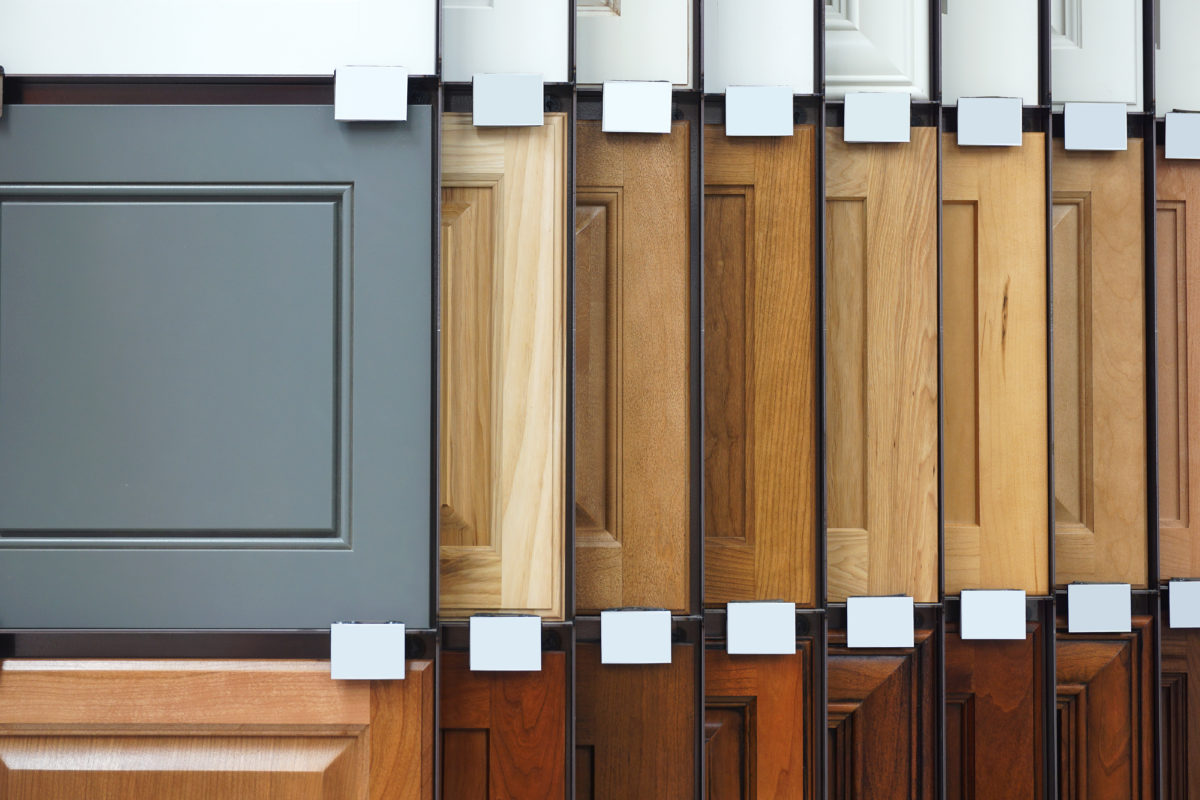 From Countertops To Kitchen Cabinet Doors Important Changes To