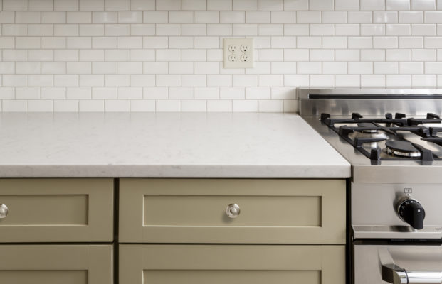 5 Countertop Ideas For Your Minimalist Kitchen Design