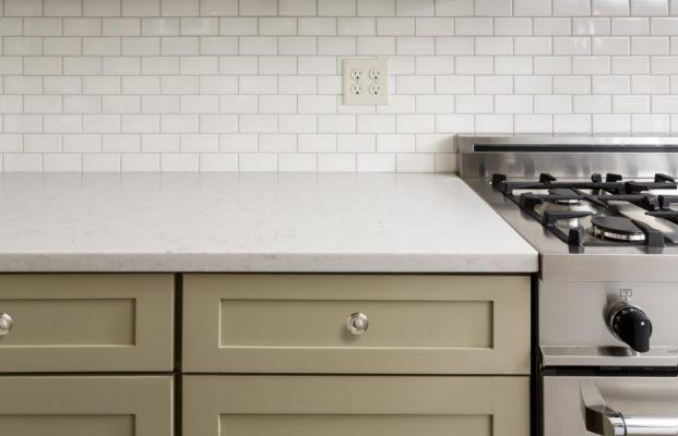 5 Countertop Ideas For Your Minimalist Kitchen Design