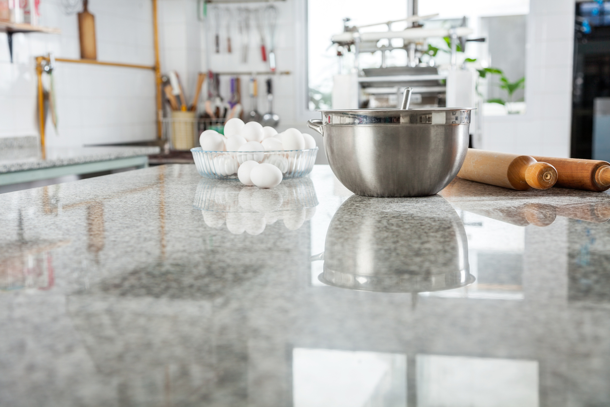Beyond Granite: Kitchen Countertop Materials You Need To Consider