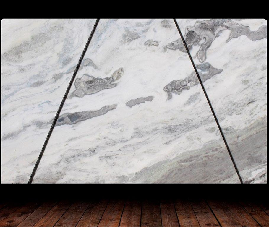 African Mont Blanc Quartzite