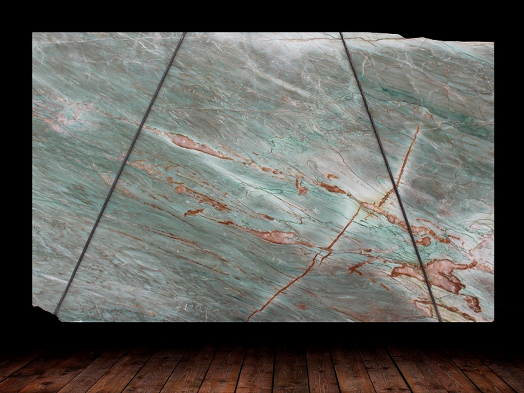 Alexandrita Emerald Quartzite