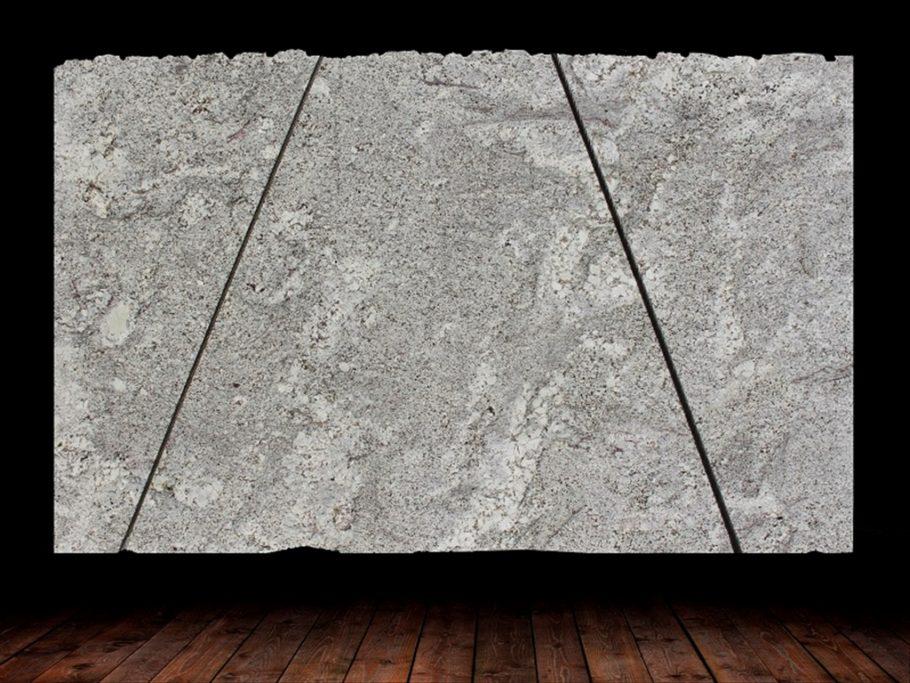 Andino White Granite