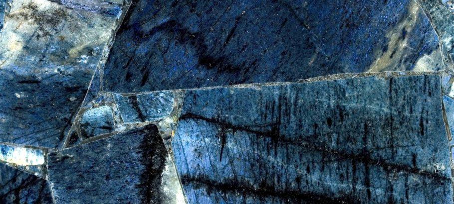 Caesarstone Indigo Quartz