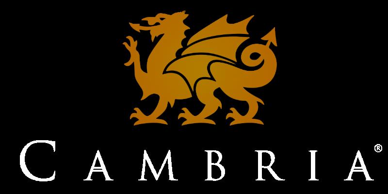 Cambria-logo-white-black