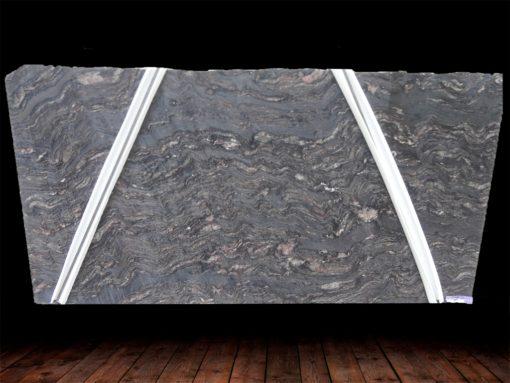 Earth Glitter Leather Antoli Signature Granite