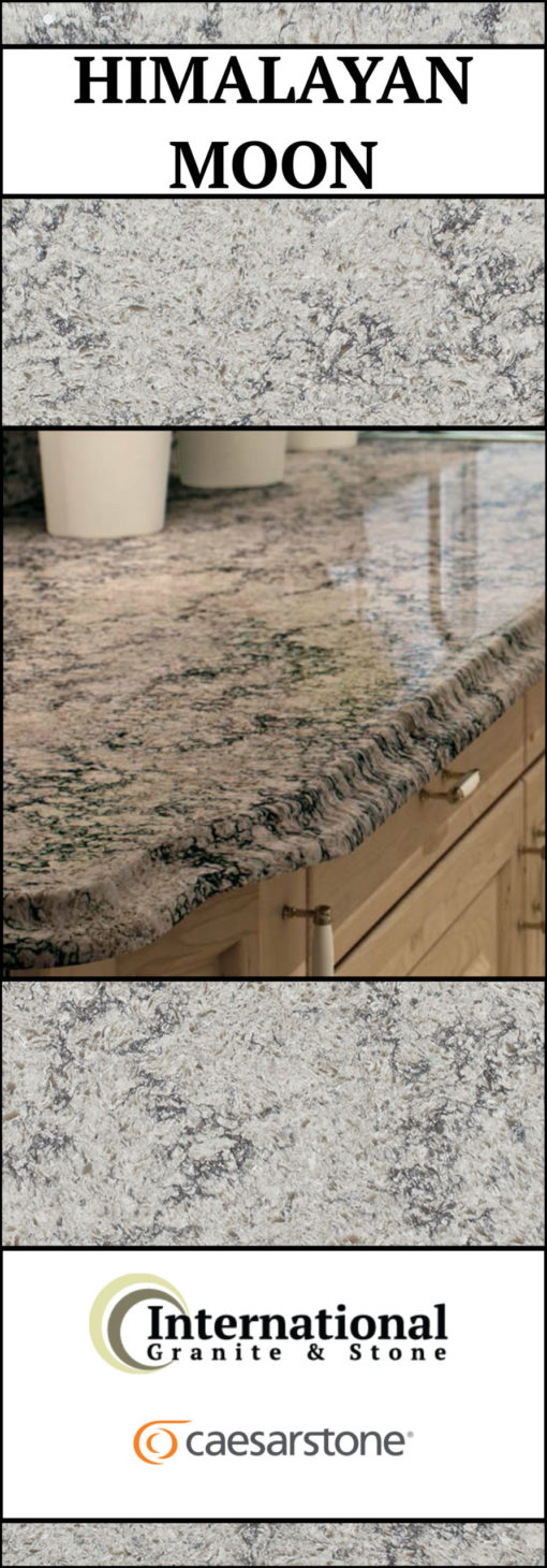Himalayan Moon Full Slab Pinterest