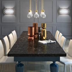 Woodlands Caesarstone Quartz Table