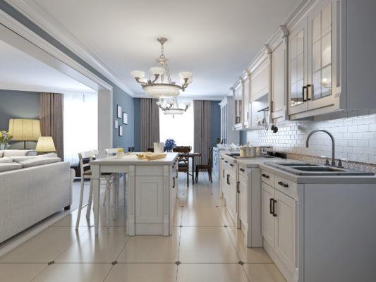 8 Backsplash Trends To Inspire Your Kitchen Remodel