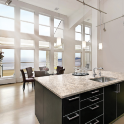 Cambria Berwyn Quartz Kitchen Countertops Tampa Sarasota Orlando 3