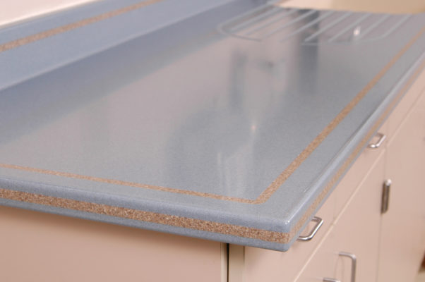 Cheap Countertops: The Good, The Bad, The Seriously Ugly