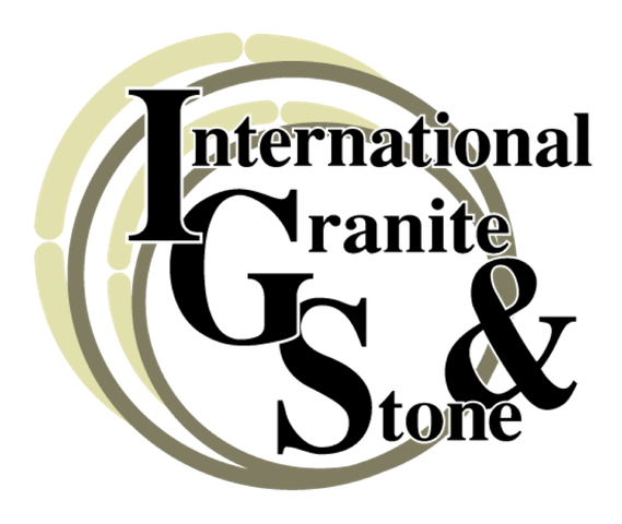 International Granite and Stone Logo