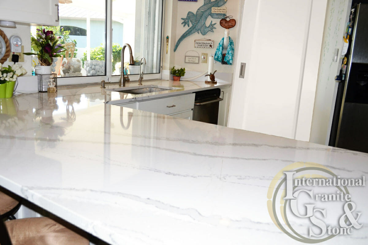 Quartz Countertops Newport Richey Fl