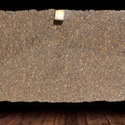 Baltic Brown Granite Full Slab