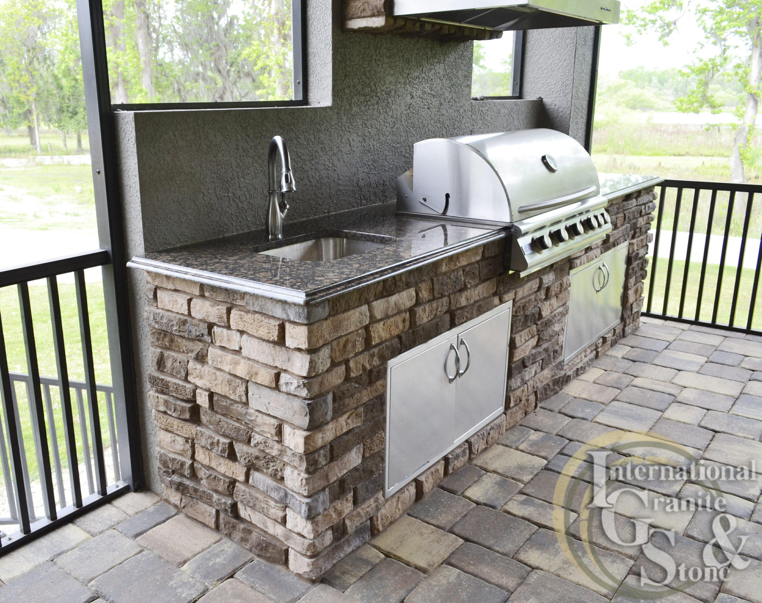 Granite Countertops Lakeland FL