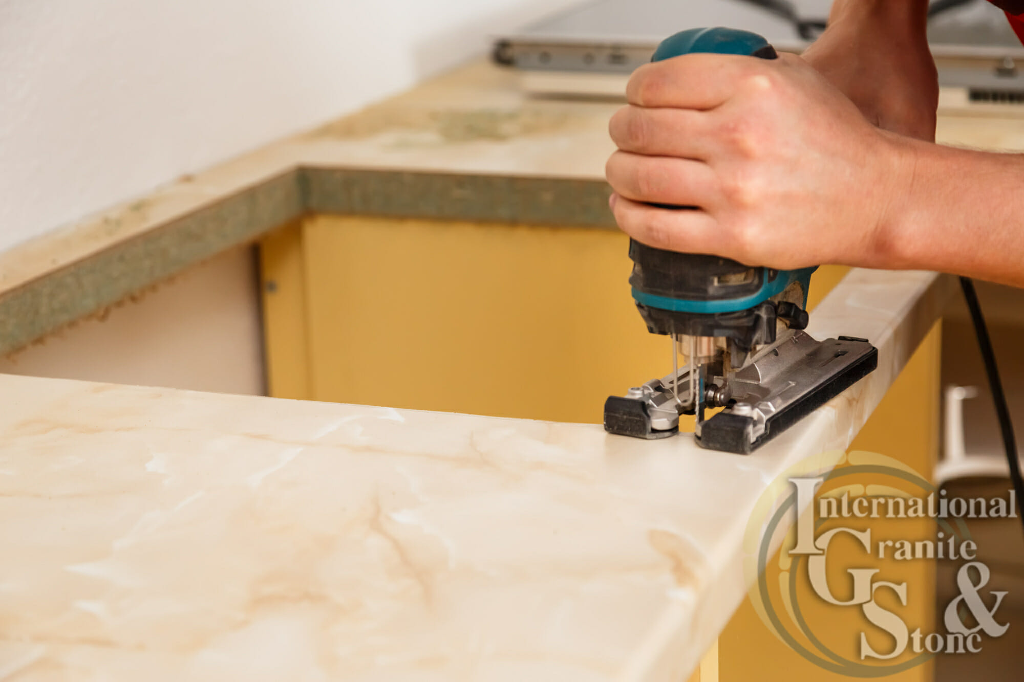 6 Tips For Getting New Countertops Installed