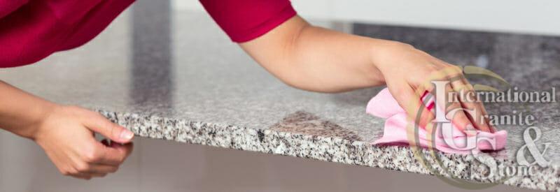 How To Clean Quartz Vanity Tops