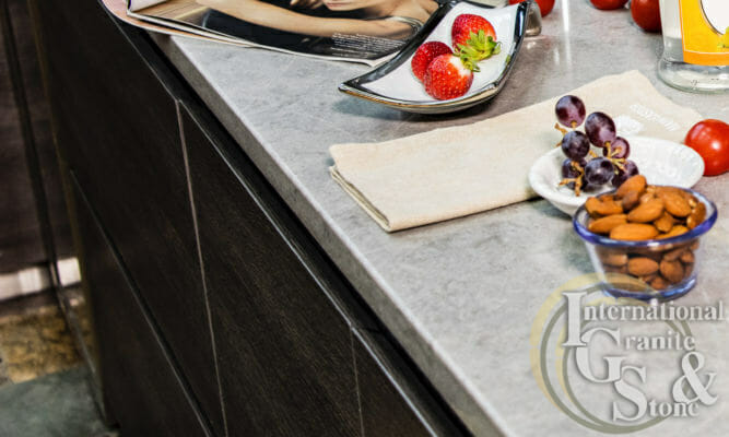 Are Quartz Worktops Heat Resistant?