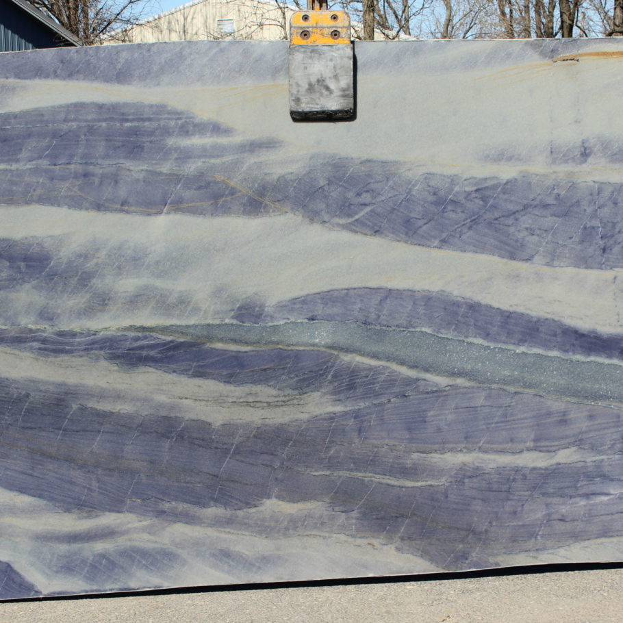 Azul Imperial Granite