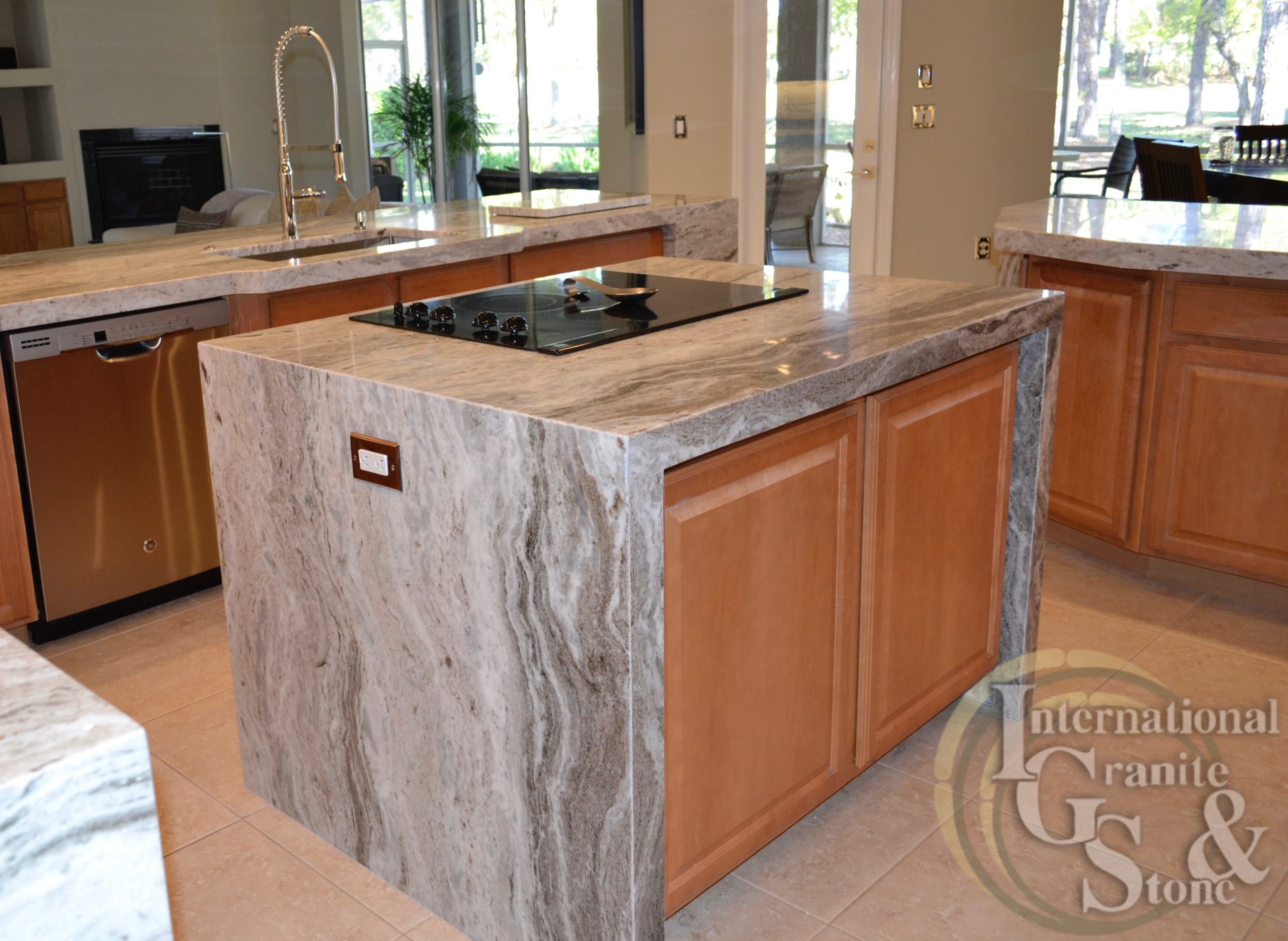 Granite Countertops Spring Hill