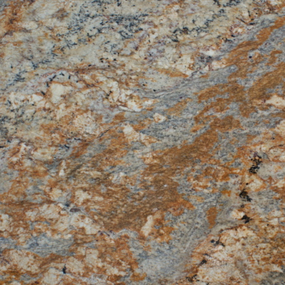 Typhoon Gold Granite