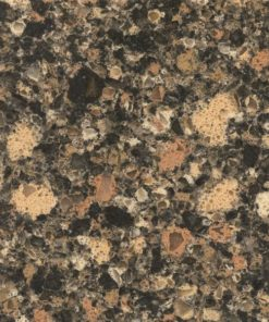 Silestone Black Canyon Quartz