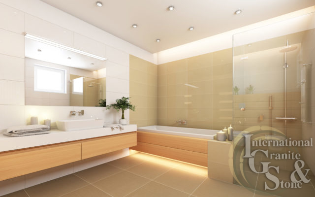 6 Bathroom Trends To Watch In 2018