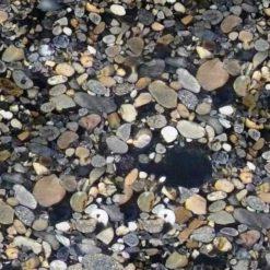 Black Mosaic Granite