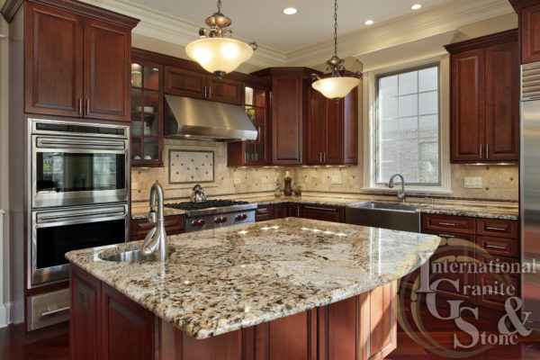 What Is The Cost Of Granite Installation?
