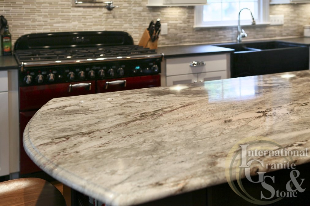 Are Granite Vanity Tops Heat Resistant? And Other Granite Questions: Answered