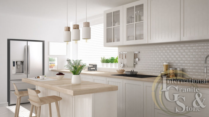 Top 8 Kitchen Styles Trending Now