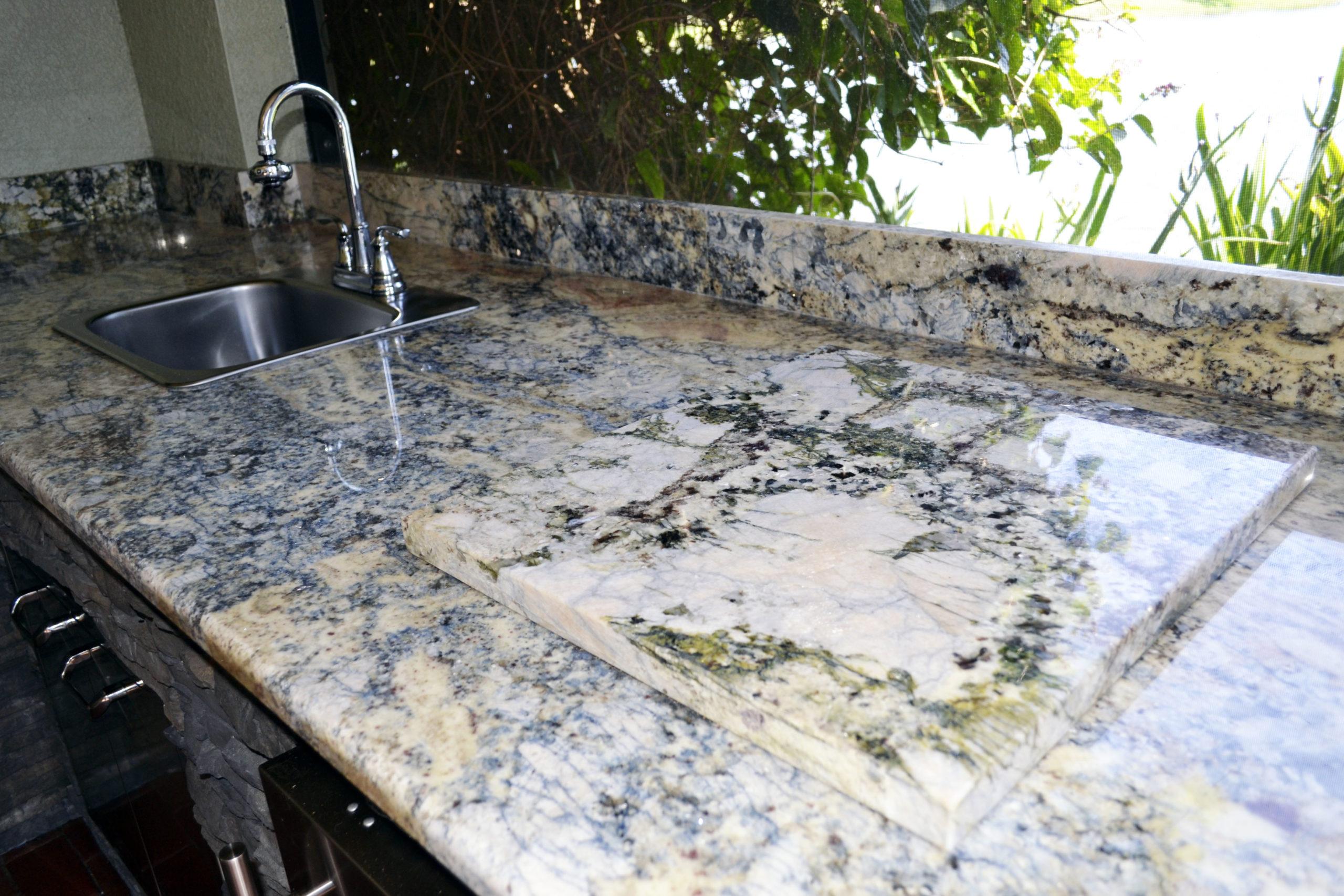 Granite Countertops Trinity Fl