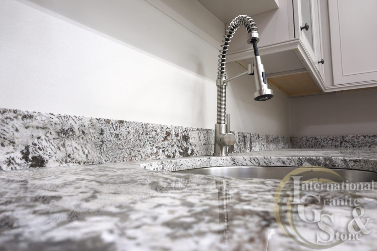 How Durable Are Granite Countertops?