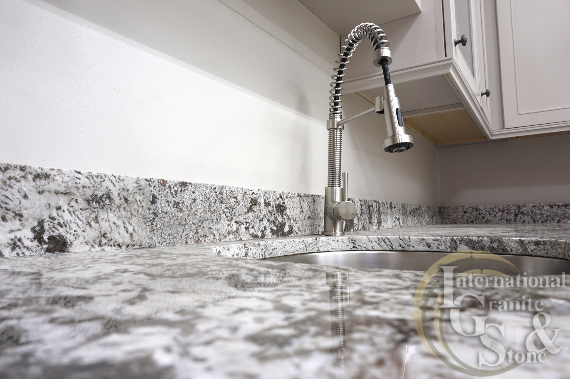 How Durable Are Granite Countertops?