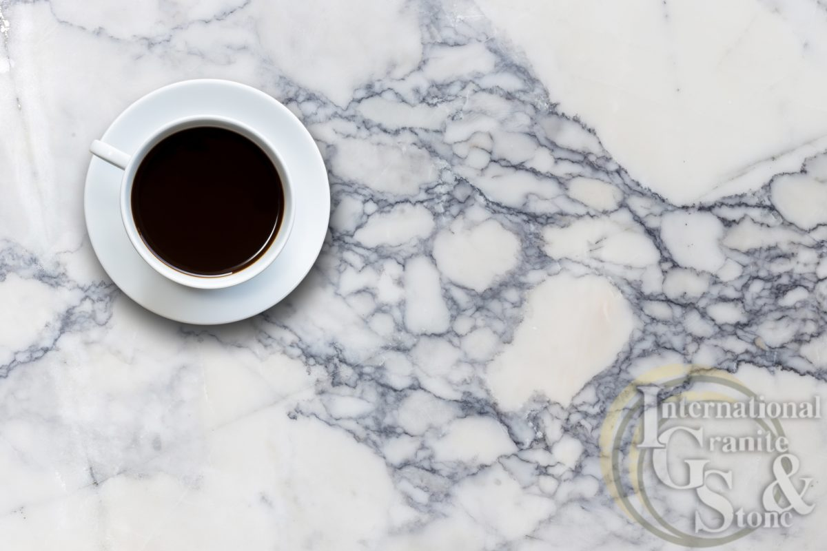 Should You Choose Marble Countertops For The Kitchen?