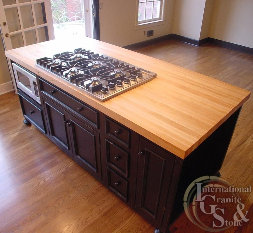 Bamboo Countertops Are They Worth The Cost