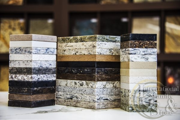How To Pick Between Granite Vs Quartz Countertops